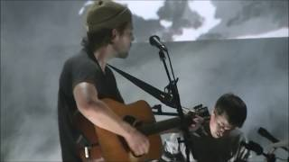 Fleet Foxes - White Winter Hymnal (Live in Cork 2017)
