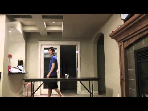 Epic Trick Shots: Beer Pong Edition