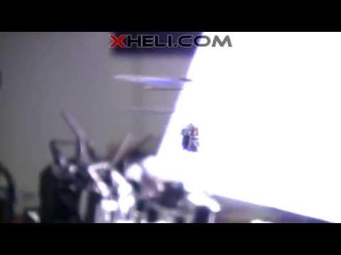 Смотреть видео 777-112 FalconX