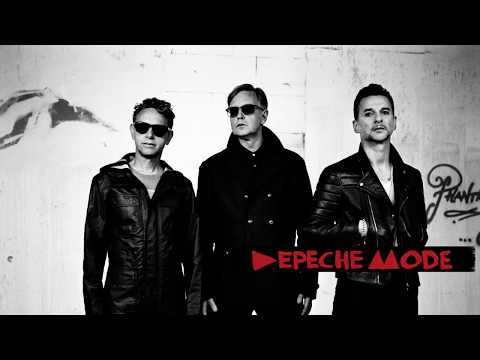 Depeche Mode- All that is Mine