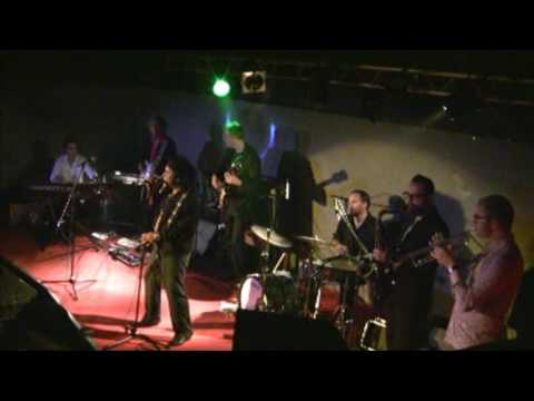 Soul to soul - The Soul Snatchers featuring JB (Jimi Bell Martin)
