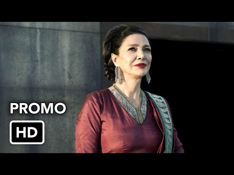 "The Expanse 2x10 Promo ""Cascade"" (HD) Season 2 Episode 10 Promo"