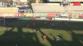 Piacenza Calcio 1919 - Bellaria Igea Marina