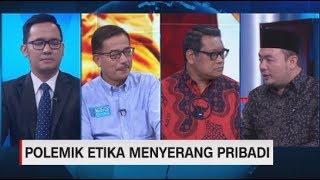 Video Timses Jokowi Bantah Jokowi Serang Pribadi Prabowo, BPN: Kesannya Jokowi Menyerang Pribadi Prabowo MP3, 3GP, MP4, WEBM, AVI, FLV Februari 2019