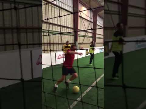 Vidéo du match Vieilles Gloires 20-18 Acolytes