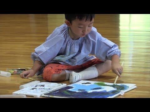 大巌寺幼稚園 課外教室「造形」