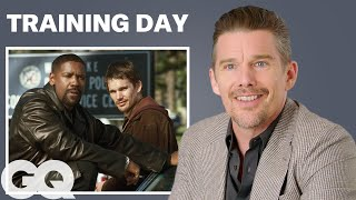 Video Ethan Hawke Breaks Down His Most Iconic Characters | GQ MP3, 3GP, MP4, WEBM, AVI, FLV Maret 2019