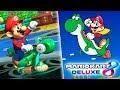 Super Mario World En Mario Kart 8 Deluxe Nintendo Switc