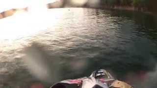 7. Kawasaki SXR 1050cc Rotax