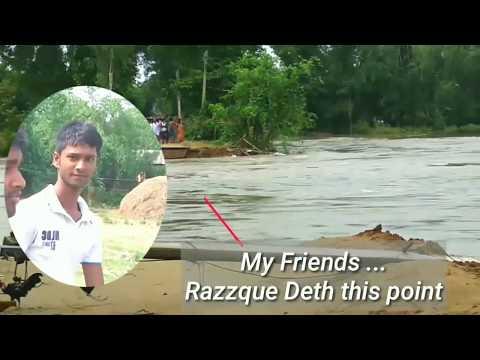 Kumedpur flooding 733143