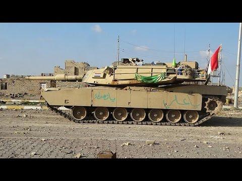 Ιράκ: «Μετά το Ραμάντι, η Μοσούλη», λέει ο πρωθυπουργός Αλ-Αμπάντι