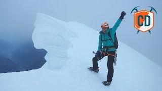 Nina Caprez Climbs Super Hard 'Divine Providence' | Climbing Daily Ep.756 by EpicTV Climbing Daily