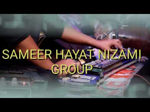 Video Sameer Hayat Nizami ji ke गाने पर झूम उठी पब्लिक Haryana Saharanpur download in MP3, 3GP, MP4, WEBM, AVI, FLV January 2017