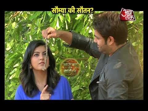 Shakti: SHOCKING! Harman & Jasleen COME CLOSER!