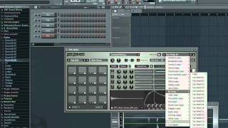 FL STUDIO - Tutorials - Basics of FPC Drum Machine