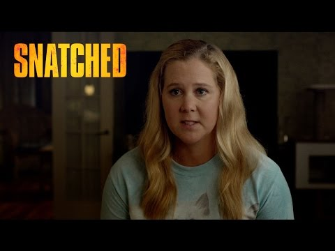 Snatched (TV Spot 'Mom's Gift')