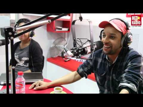 BARRY REPOND AU QUESTIONNAIRE SPECIAL 9RAYA SUR HIT RADIO