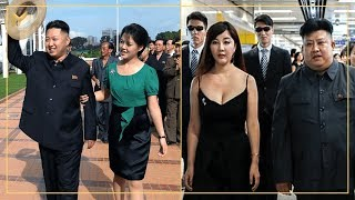 Video Strict Rules That Kim Jong-Un's Wife Has To Follow MP3, 3GP, MP4, WEBM, AVI, FLV Maret 2019