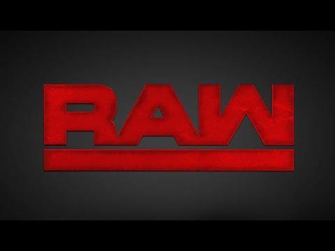 WWE Raw 3 July 2017 Full Show