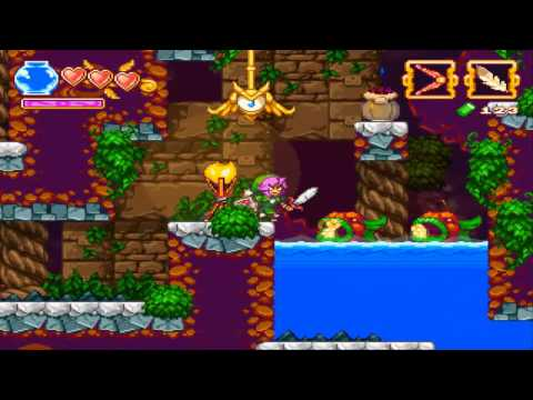 preview-Legend of Princess (PC) (Yuriofwind)