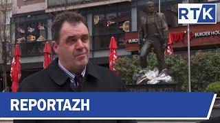 Reportazh - Mërgimtarët që vijnë çdo herë për 17 shkurt dhe kontributi i tyre në diasporë
