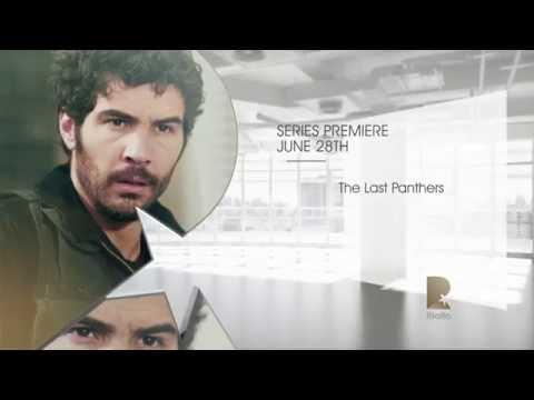 THE LAST PANTHERS -  KHALIL