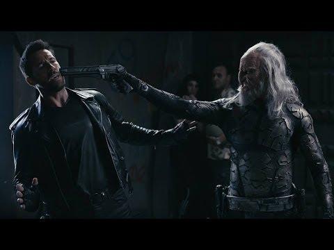 "Metal Hurlant Season 2 Teaser episode 3 ""SECOND CHANCES"" (Official)"
