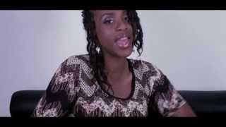 DJELISSA - JE TE CHERCHE CLIP OFFICIEL (ZOUK 2013)