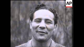 Video Max Baer Reveals His Opinion Of Braddock's Chances. MP3, 3GP, MP4, WEBM, AVI, FLV Januari 2018