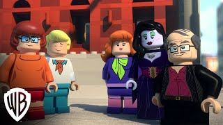 Nonton LEGO Scooby-Doo! Haunted Hollywood - Trailer Film Subtitle Indonesia Streaming Movie Download