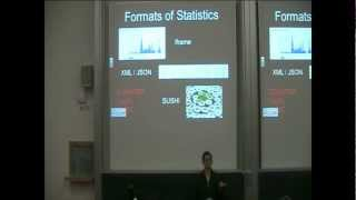 RF3 Pecha Kucha: Open Access Statistics - Transforming A Project Into A Service