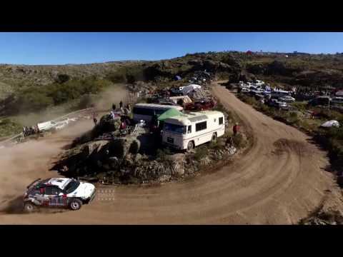 Rally Argentino/ Resumen Día 2 Rally Argentina 2017