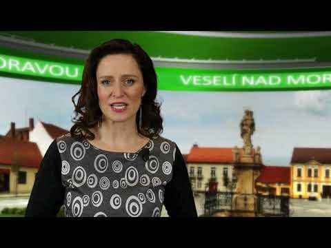 TVS: Veselí nad Moravou 27. 2. 2018