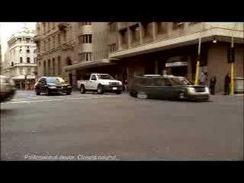 2007 BMW X3 SAV Commercial - Der amerikanische Markt in, wie in dieser Autowerbung ersichtlich, für BMW ein sehr wichtiger. Und so wundert es kaum, dass der neue...