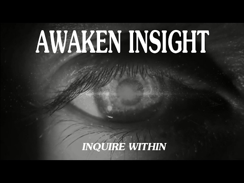 Nada Video: Awaken True Insight That Is Within You