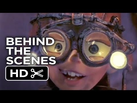 The Boxtrolls (Inside Look)