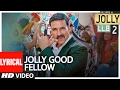 Jolly Good Fello (Video Lirik) [OST by Meet Bros]