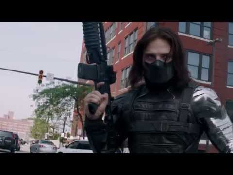 Captain America: The Winter Soldier (International TV Spot 6)