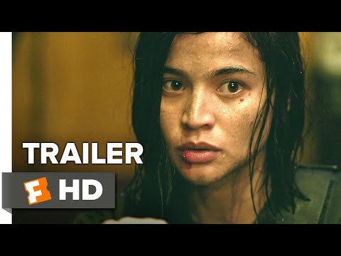 BuyBust Trailer #1 (2018)   Movieclips Indie