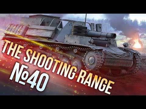 War Thunder: The Shooting Range | Episode 40
