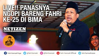 Video Full Video Ngopi Bareng Fahri Hamzah di Bima MP3, 3GP, MP4, WEBM, AVI, FLV Oktober 2018