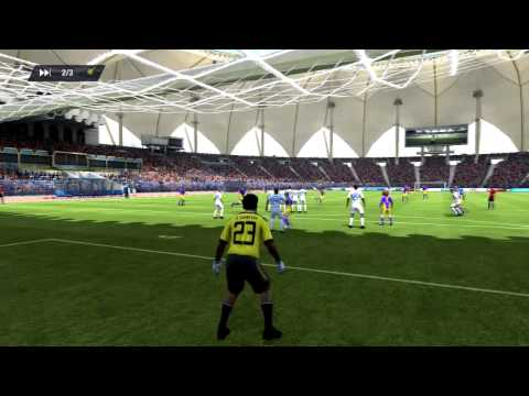 FIFA 13: Man Chest Hair #49 – Fails and goals of the month (April)
