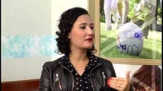 Maíra de Avila no Canal da Gente no programa Momento Empresarial