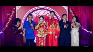 Shantou China  city images : Traditional Teochew Wedding in Shantou, China