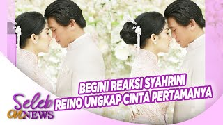 Video CETAR!! Inilah IMPIAN BESAR REINO BARACK & SYAHRINI PASCA NIKAH - SELEB ON NEWS MP3, 3GP, MP4, WEBM, AVI, FLV April 2019