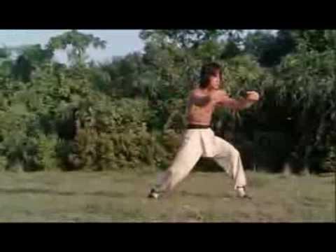 Stephen chow - Shaolin soccer - the making of - Thời lượng: 7 phút và 4 giây.