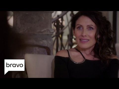 Girlfriends' Guide to Divorce: Trouble in Paradise for Abby and Mike? (Season 5, Episode 7) | Bravo