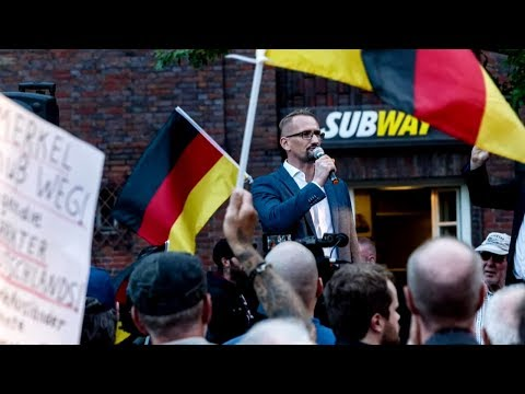 AfD: Nordost-Co-Chef Augustin aus der Partei ausgesch ...