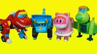 Video Gogo Dino toys - Rex, Tomo, Vicky, Little Ping MP3, 3GP, MP4, WEBM, AVI, FLV Desember 2017