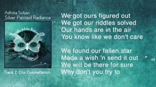 Video Adhitia Sofyan - Silver Painted Radiance - Full album + lyric. MP3, 3GP, MP4, WEBM, AVI, FLV Agustus 2018